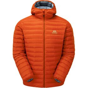 Mountain Equipment M's Frostline Jacket Magma